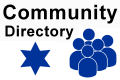 The Grampians Region Community Directory