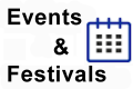 The Grampians Region Events and Festivals Directory
